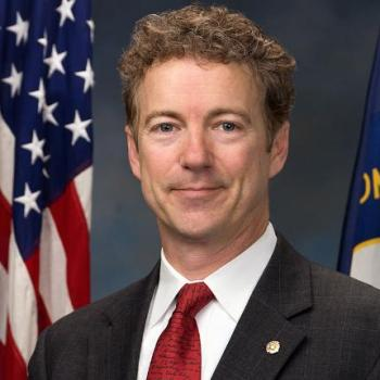 photo of Rand Paul