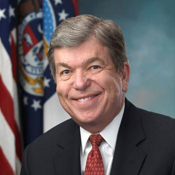 photo of Roy Blunt