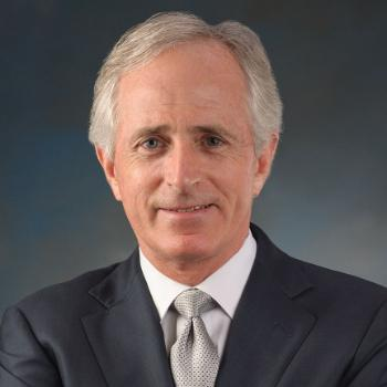 photo of Bob Corker