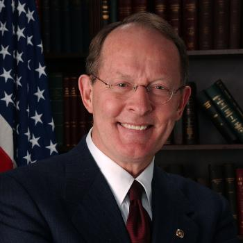 photo of Lamar Alexander