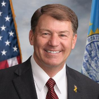 photo of Mike Rounds