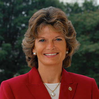 photo of Lisa Murkowski