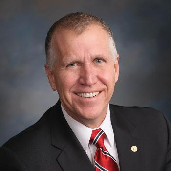 photo of Thom Tillis