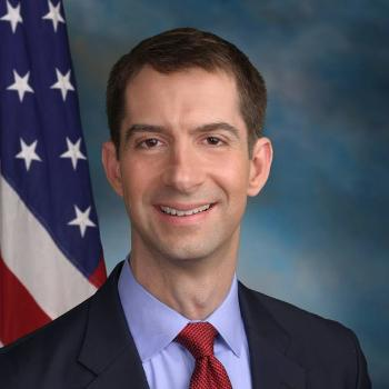 photo of Tom Cotton