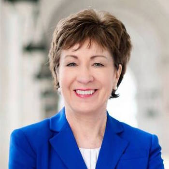 photo of Susan Collins