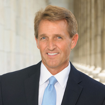 photo of Jeff Flake