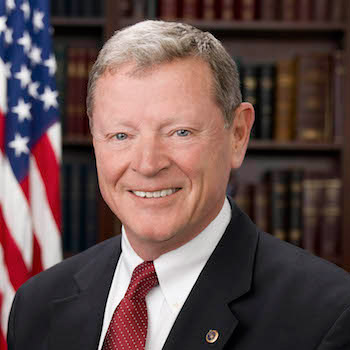 photo of Jim Inhofe