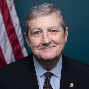 photo of John Kennedy