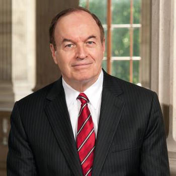 photo of Richard Shelby