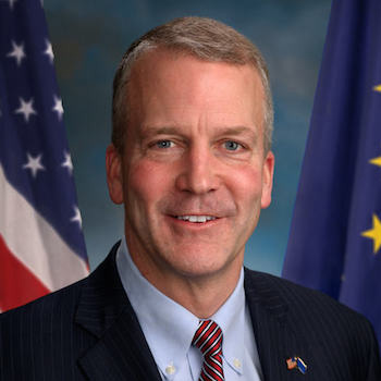 photo of Dan Sullivan