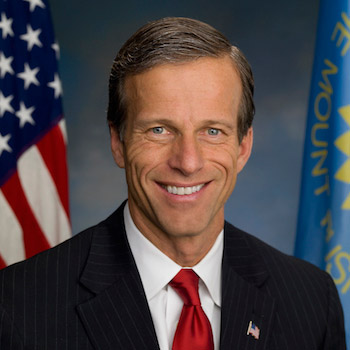 photo of John Thune