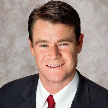 photo of Todd Young