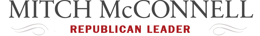 logo for Mitch McConnell